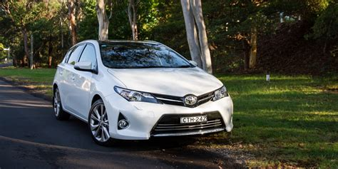 2015 Toyota Corolla Review Loading Images