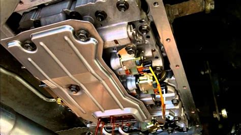 1999 jeep grand transmission fluid automatic transmission filter and flush on a jeep