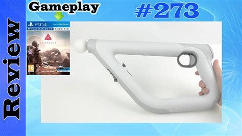 Ps Vr Farpoint Aim Controller Bundle playstation vr aim gun controller farpoint bundle ps4