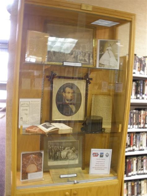 lincoln artifact goes on display west deptford reader reviews 187 abraham lincoln s influence