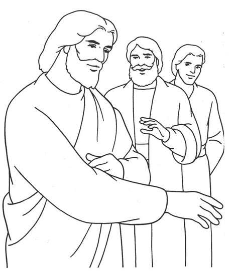 free coloring page jesus in the temple jesus in the temple coloring page az coloring pages free