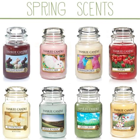 Pinterest Spring Home Decor by Spring Scented Candles Life Unsweetened