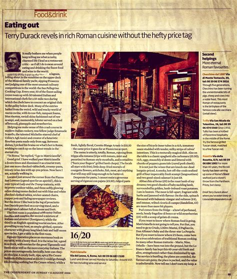 cucina tradizionale romana milgiori ristoranti cucina tradizionale romana la