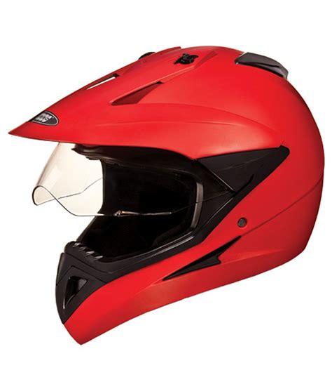 studds motocross helmet studds helmet motocross plain matte sports