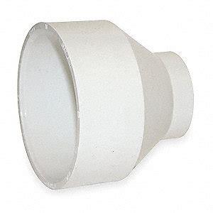 Increaser 4 X 1 1 4 Inch Flok Sok D Superlon Reducer Flock Sock mueller industries pipe reducer or increaser pvc 3 x 2 in 1wkj3 1wkj3 grainger