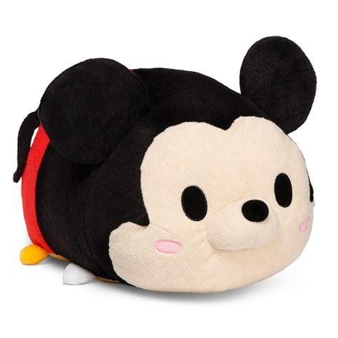 Tsum Tsum Mickey Mouse disney tsum tsum mickey large 17 plush target