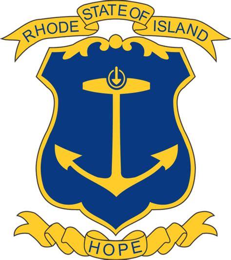 rhode island logo vectors like