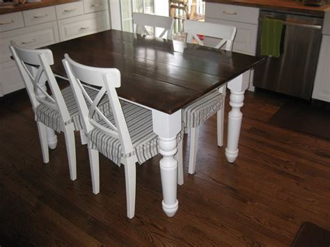 Farmhouse Style Kitchen Table by Farmhouse Kitchen Table Bench Farm House Kitchen Table