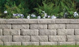 Pavestone Wall Anchor Aspen 174 Retaining Wall