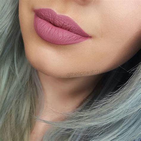 Terlaris Colourpop Ultra Matte Lip colourpop ultra matte liquid lipstick in clueless
