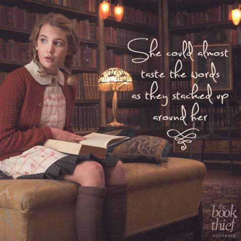 themes in the film the book thief the book thief movie a lavish library liesel meminger s