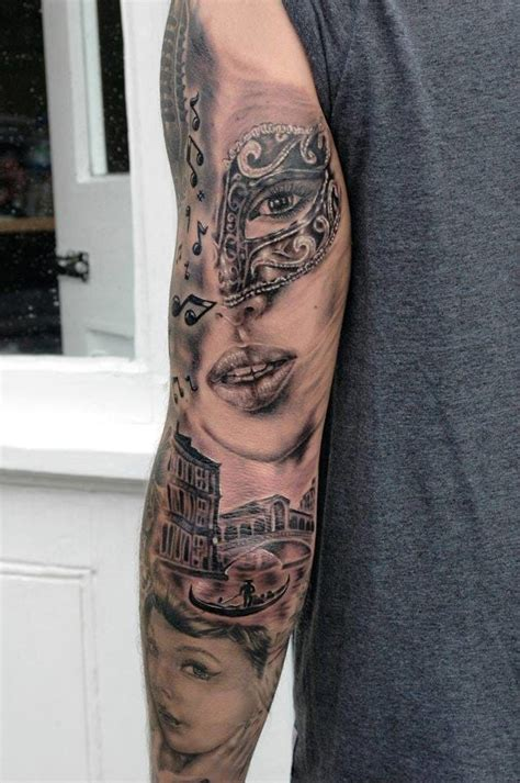 tattoo parlor venice italy 15 enchanting venice tattoos tattoodo