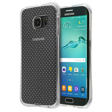 Ume Enigma Samsung S6 Edge ume ultra fit hockey for galaxy s6 edge istore
