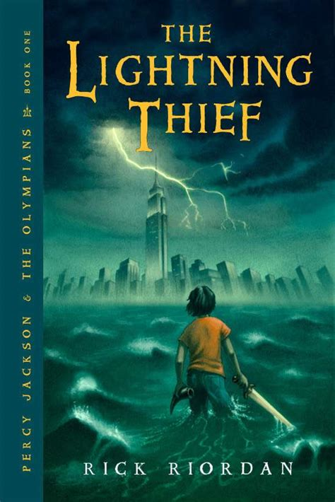 Book Review Gods In Alabama By Joshilyn Jackson by Review The Lightning Thief By Rick Riordan Books From