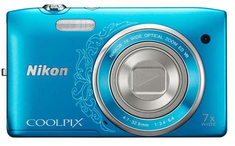 Kamera Nikon Coolpix S3500 kompaktkamera nikon coolpix s3500 klaus ahrens news