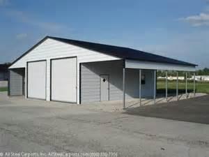 All Metal Carports All Steel Carport Carports Garages