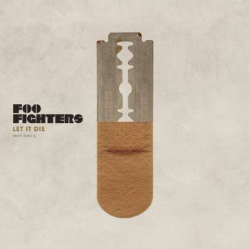 everlong testo testi let it die foo fighters testi canzoni mtv