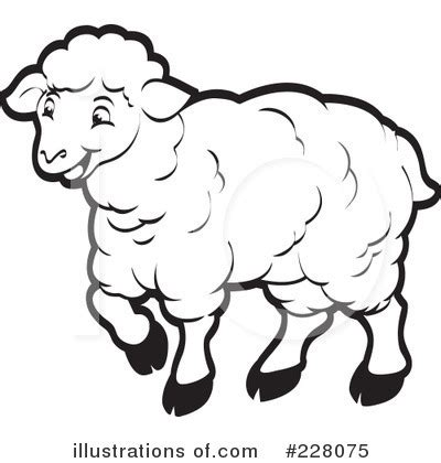 Displaying free clipart sheep | ClipartMonk - Free Clip ... Lamb Black And White Clipart