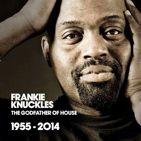frankie knuckles house music rare video footage of frankie knuckles in 1986 decoded magazinedecoded magazine