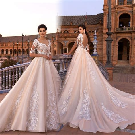 aliexpress wedding dress online buy wholesale wedding dresses from china wedding