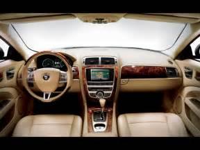 Interior Of Jaguar 2007 Jaguar Xk Interior 1280x960 Wallpaper