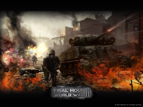 War Thunder Giveaway 2017 - final hour world war ii wallpapers