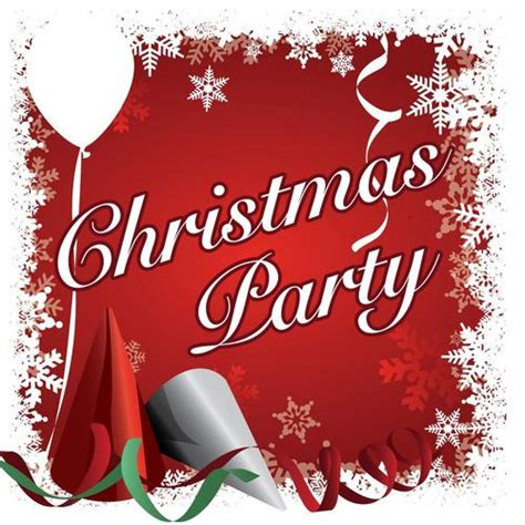 xmas party sle of a christmas party letter to parents
