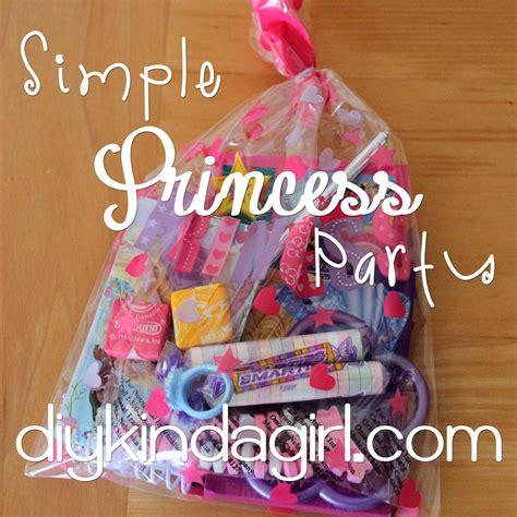 diy kinda princess