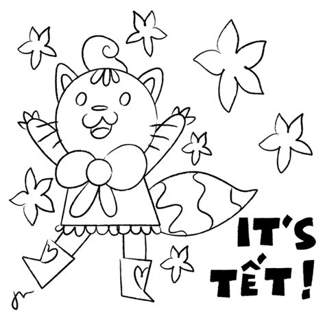 vietnamese coloring pages coloring pages