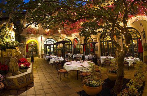 Romantic Restaurants in the Inland Empire