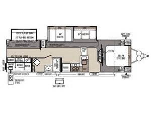 Rockwood Travel Trailers Floor Plans by Rockwood Signature Ultra Lite Travel Trailer Sales Travel