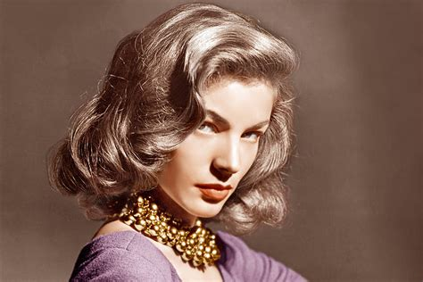 best bacall bacall s best fashion looks through the years