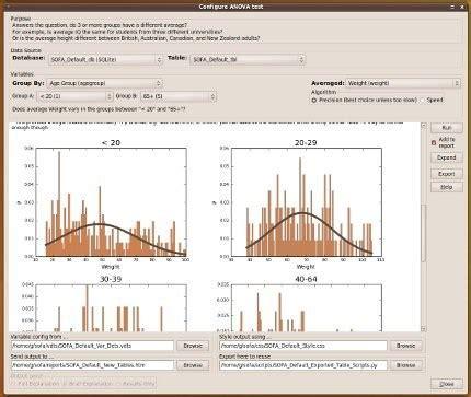 sofa statistics review sofa statistics alternatives and similar software