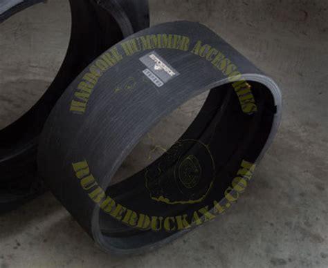 16 5 hummer tires hummer h1 16 5 quot beadlock
