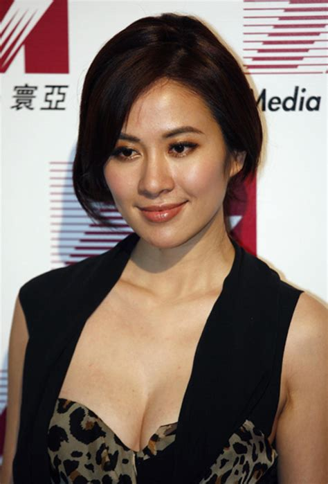 hong kong movie stars celebs at hong kong international film tv market