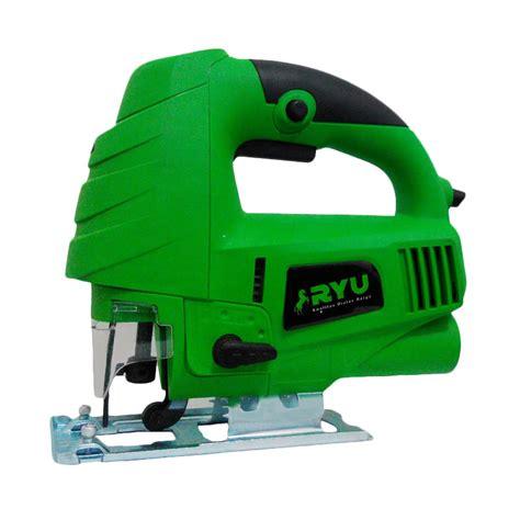 Tekiro Nomor Ketok 15 Mm Ketok Nomor jual tekiro ryu jig saw mesin gergaji kayu 65 mm rjs 65 e green harga kualitas