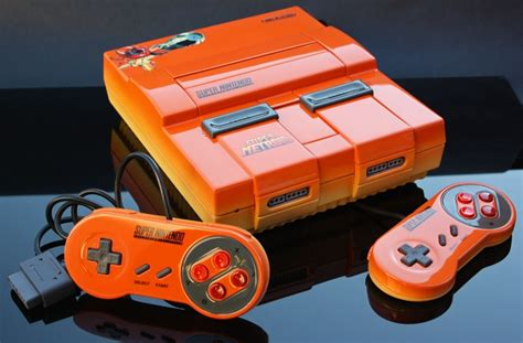 nintendo nes wii custom paint get a load of these awesome custom nintendo consoles