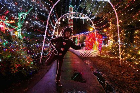 photos christmas lights around the world the star