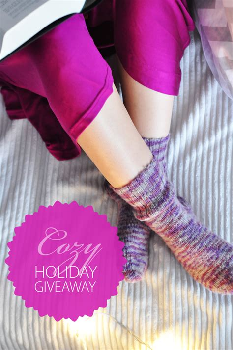 Organic Giveaway - cozy holiday giveaway relaxen in organic silk