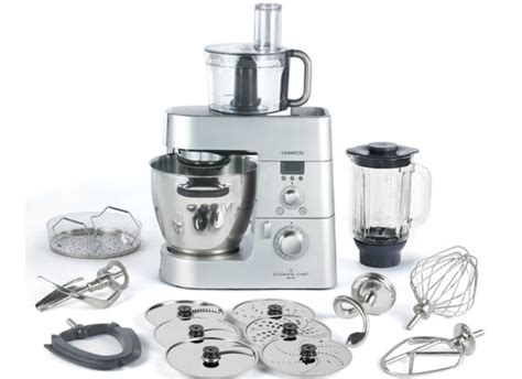 best rated kitchen appliances 2013 kenwood cooking chef multi purpose appliance reviews