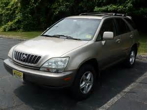 2001 Lexus Rx300 Value 2001 Lexus Rc Price Autos Classic Cars Reviews