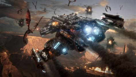 wallpaper of craft starcraft 2 terran hd desktop wallpaper widescreen