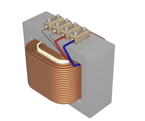 coupling transformer working how transformers work an overview ee times india