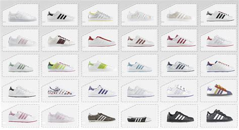 the story adidas superstar mainline menswear