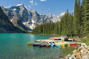 Banff National Park An Oldest Park In Canada Travel Featured