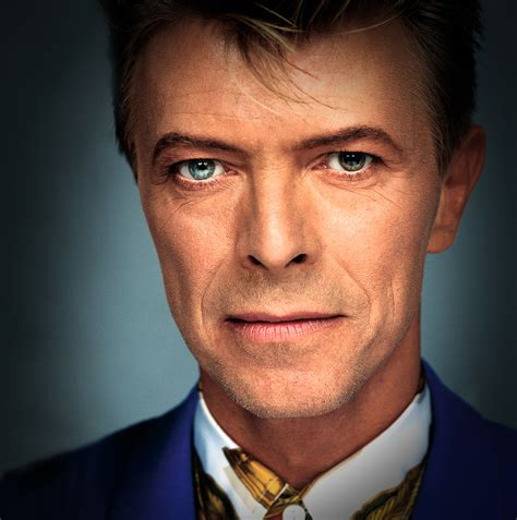 david bowie portraits  brian aris snap galleries limited