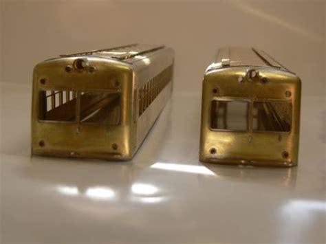 鉄道模型製作販売記 ムサシノモデル=小田急2300 ロマンスカー=HO(1/80 16.5mm)=製作② M 2300 S