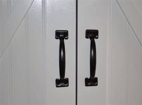 Closet Door Handle Ideas Steveb Interior Closet Door Handles For Closet Doors