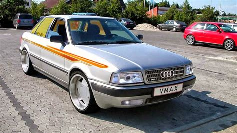 Audi 80 B3 by Audi 80 B3 Tuning Cars