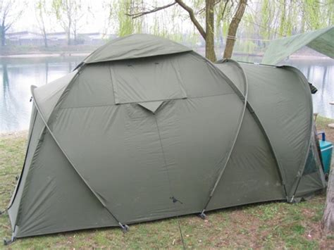 tende carpfishing tenda continental 2 posti fox carpmercatino